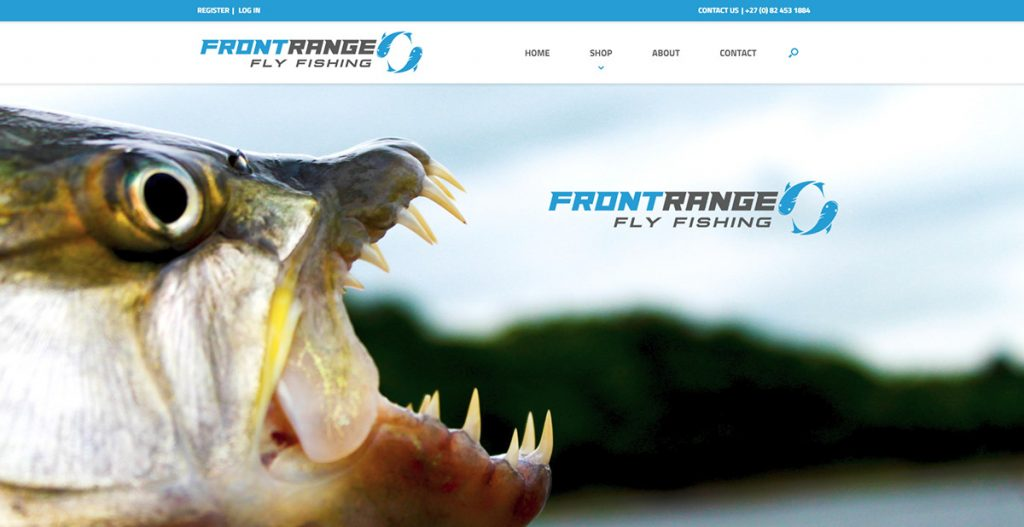 Frontrange Fly Fishing