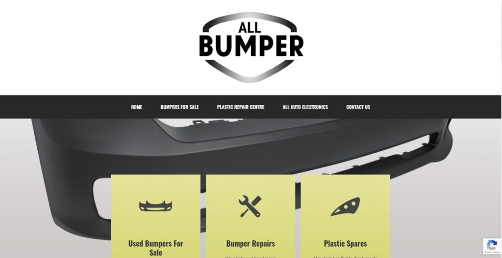 All Bumper